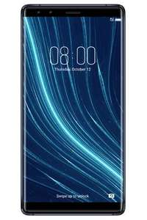 "Smartphone 5.73"" ARCHOS DIAMOND OMEGA (Nubia Z17S) - 2040 x 1080, Snapdragon 835, RAM 8Go, 128Go, 4G (B20)"