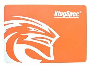 "SSD Interne 2,5"" KingSpec P3 - 128 Go"