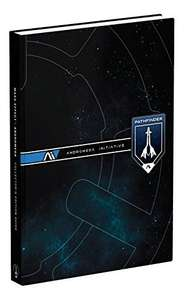 Guide Collector Mass Effect: Andromeda