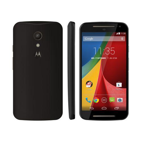 Smartphone Motorola Moto G (2ème génération)