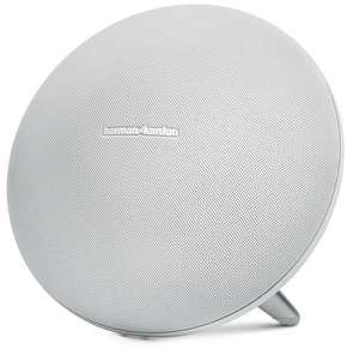 Enceinte Bluetooth Harman Kardon Onyx Studio 3 - Blanc