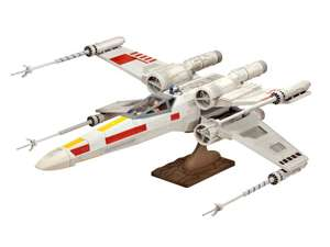 Maquette Revell EasyKit Star Wars X-Wing Fighter (06690)