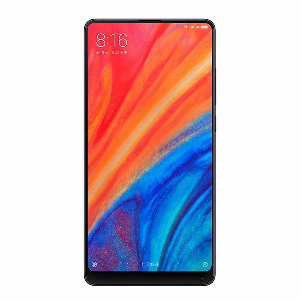 "[Précommande] Smartphone 5.99"" Xiaomi Mi Mix 2S - 64Go, 6Go de Ram, Snapdragon 845 (B20)"