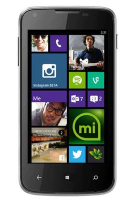 "Smartphone 4"" Kazam Thunder 340W (avec ODR 20€)"