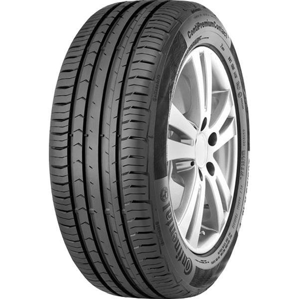 Lot de 2 pneus Continental PremiumContact5 205/55 R16 91V