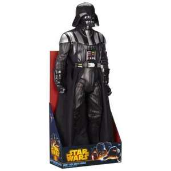 Figurine électronique Star Wars Dark Vador - 50cm
