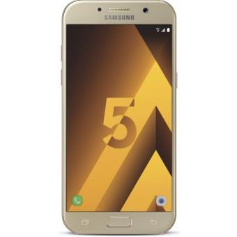 """Smartphone 5.2"""" Samsung Galaxy A5 2017 (Plusieurs coloris) - Exynos 7880, 3 Go de RAM, 32 Go (via ODR de 50€)"""