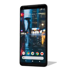 """Smartphone 6"""" Google Pixel 2 XL - QHD+, SnapDragon 835, 4 Go de RAM, 64 Go"""