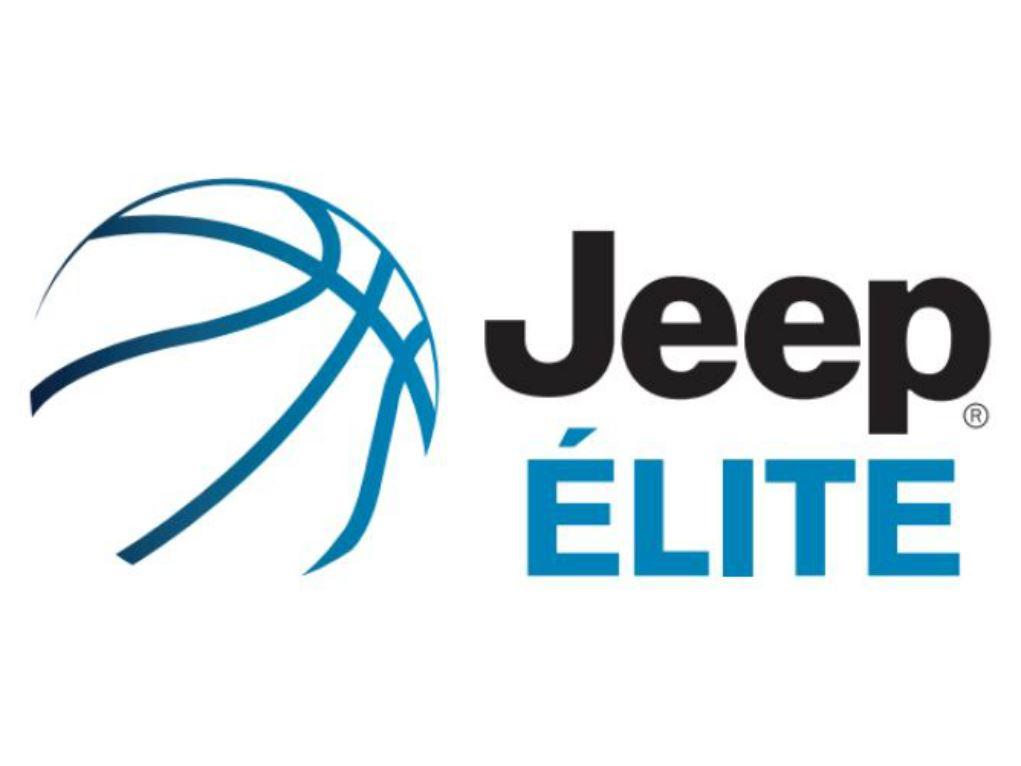 Diffusion en clair de la 34ème journée de championnat basket-ball Jeep Elite + quarts de Finale sur SFR Sport