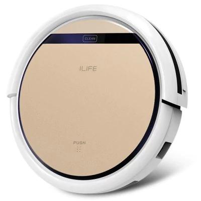 [Nouveaux Clients] Aspirateur Robot iLife V5S Pro (Entrepôt France)