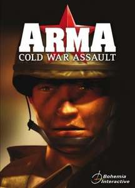 Arma: Cold War Assault sur PC (dématérialisé - Steam)