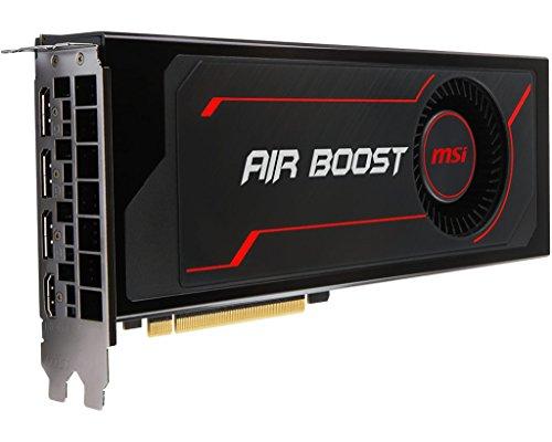 Carte graphique Radeon RX Vega 56 Air Boost OC - 8Go