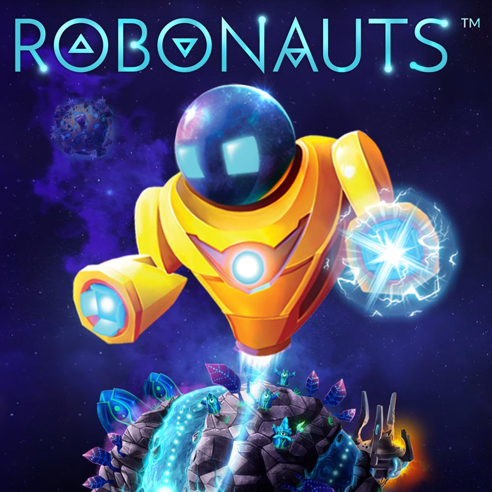 Robonauts sur Nintendo Switch (Dématérialisé)