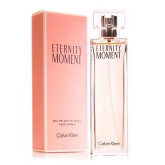 Eau de parfum Calvin Klein Eternity Moment 50ml