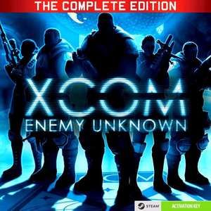 XCOM: Enemy Unknown - The Complete Edition sur PC (Dématérialisé- Steam)