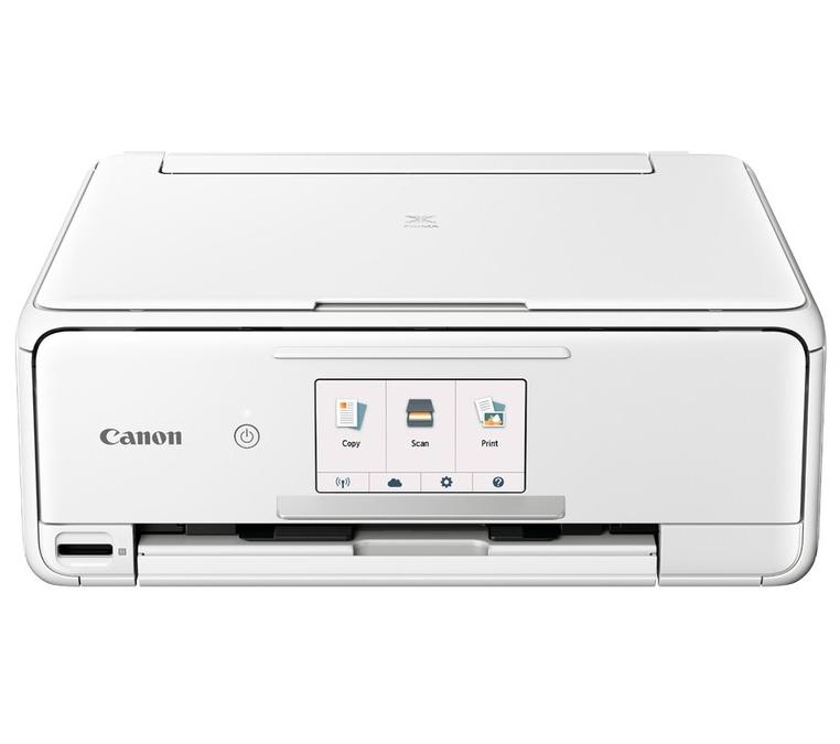 Imprimante à jet d'encre Canon Pixma TS8151 (Frontaliers Suisse)