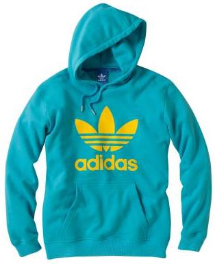 Jusqu'à 85% de remise sur une sélection + livraison gratuite - Ex : Sweat homme Adidas
