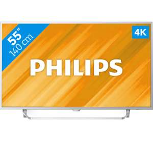 "TV 55"" Philips 55PUS6412 - 4K UHD, Ambilight"