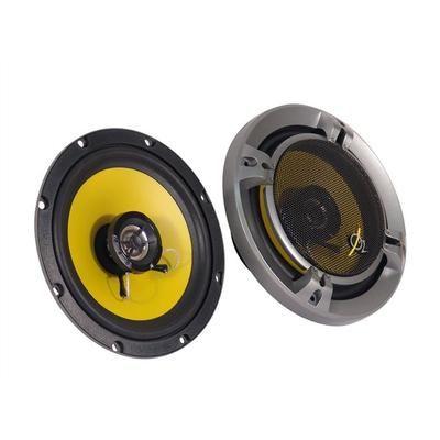 Enceintes HP Oxygen Reflex 2165 - 2 voies coaxiales, 165 mm, Puissance 100 watts