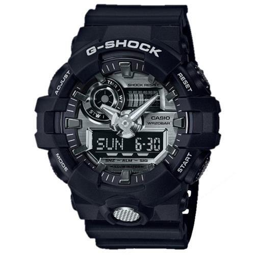 Montre Casio G-Shock GA-710-1AER