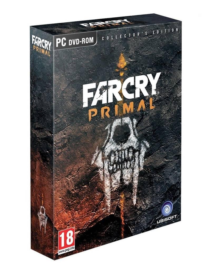 Jeu Far Cry Primal - Edition Collector sur PC