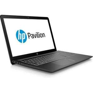 "[Cdiscount à volonté] 10% de réduction sur une sélection de PC Gamer - Ex : PC Portable 15.6"" HP Pavilion Power 15-cb028nf - Full HD, i7-7700HQ, RAM 8 Go, HDD 1 To, GTX 1050 Ti 4 Go, Sans OS + Tapis de souris (via ODR de 100€)"