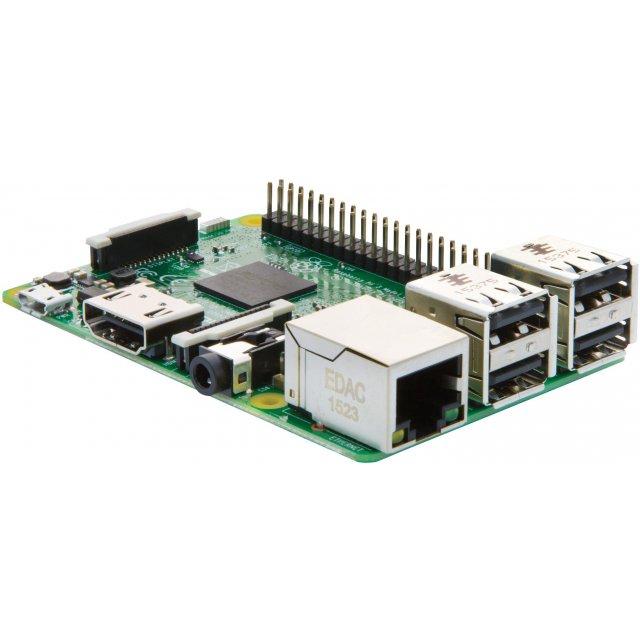 Mini-PC Raspberry Pi 3 - Modèles B