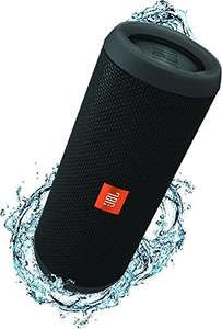 Enceinte Bluetooth JBL Flip 3 - Black Edition