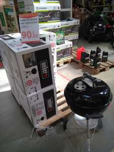 Barbecue Weber One Touch Original Ketle - 47cm - Colomiers (33)
