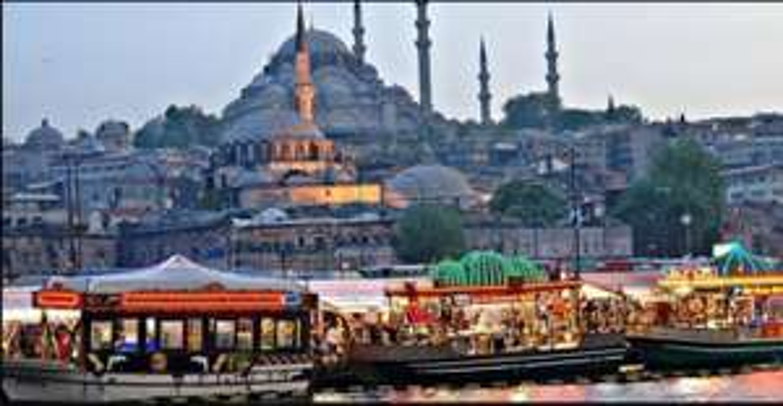 Vols A/R avec Séjour de 4 Jours/3 Nuits à l'Hôtel Seher en Chambre Standard à Istanbul (Turquie) + Petits déjeuners inclus - (Départs de novembre à décembre 2018)