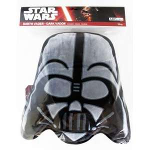 Coussin peluche Star Wars Dark Vador Abystyle - 35 cm