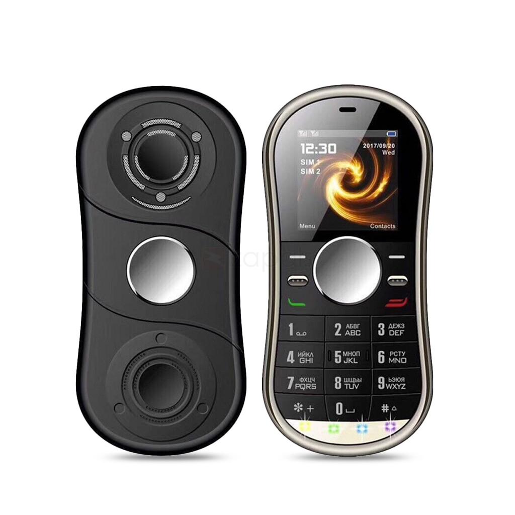 Mini téléphone portable / Hand Spinner Servo S08 (Plusieurs coloris)
