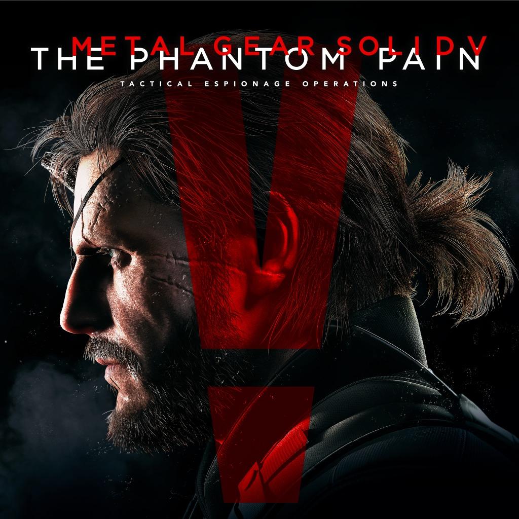 Metal Gear Solid 5 : The Phantom Pain sur PC (Dématérialisé - Steam)