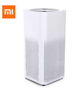 Purificateur d'air connecté Xiaomi Mi Air purifier V2
