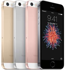 Apple iPhone SE - 32Go (Frontaliers Suisse)