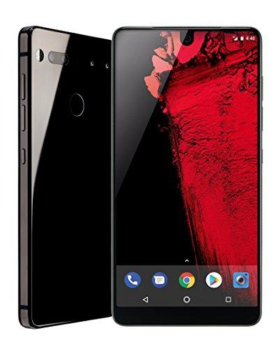 """Smartphone 5.71"""" Essential Phone PH-1 - Snapdragon 835, 4 Go RAM, 128 Go ROM (Frais de douane et TVA inclus)"""