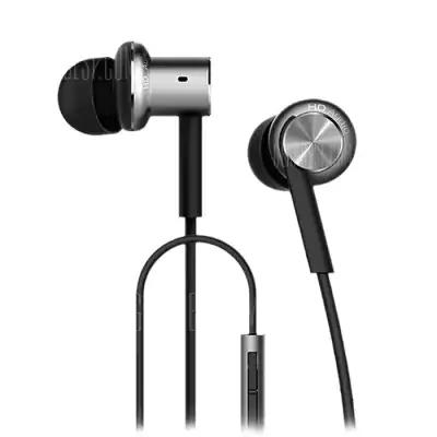 [Nouveau Client] Écouteurs intra-auriculaires Xiaomi Mi IV Hybrid Dual drivers - Argent