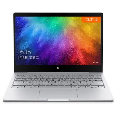 """PC Portable 13.3"""" Xiaomi Mi Notebook Air - Full HD, i5-7200U, RAM 8 Go, SSD 256 Go, MX150 2 Go, QWERTY (Entrepôt EU - Vendeur tiers)"""