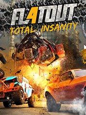 Jeu FlatOut 4: Total Insanity sur PC (Dématérialisé Steam)