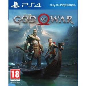 [Cdiscount à Volonté] Précommande : God of War sur PS4