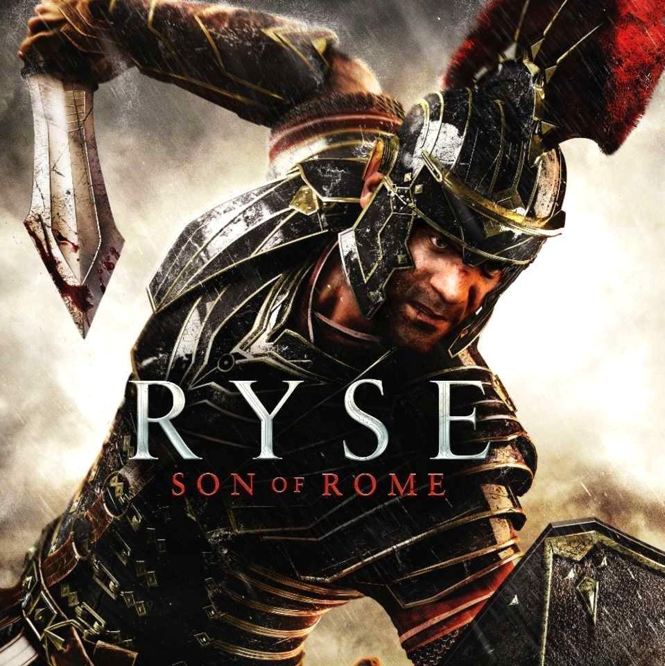 Ryse: Son of Rome sur PC (dématérialisé, Steam)