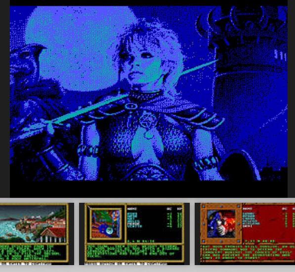 Bundle de jeux vidéo Forgotten Realms: The Archives - Collection Two sur PC (dématérialisés)