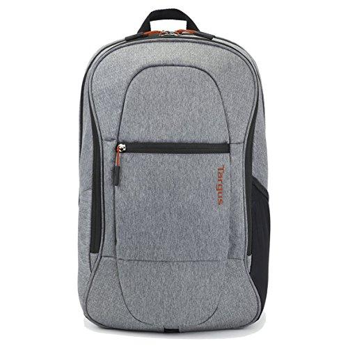 """Sac à dos pour PC portable 15.6"""" Targus Urban Commuter - 22 L, gris"""