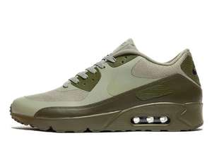 Chaussures Nike Air Max 90 Ultra Essential 2.0 - vert (du 40 au 47.5)