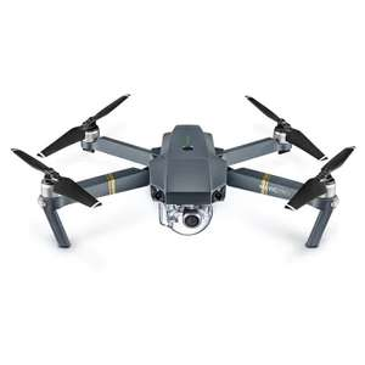 Drone quadricoptère DJI Mavic Pro