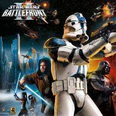 Star Wars: Battlefront 2 - Classic version 2005 sur PC (Dématérialisé - Steam)