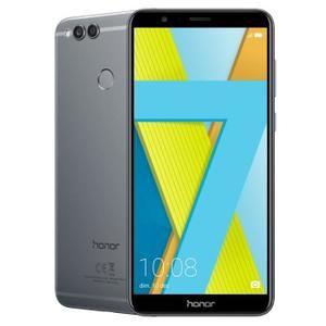 """Smartphone 5.93"""" Honor 7X - 64Go, 4Go de Ram (Frontaliers Allemagne)"""