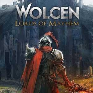 Wolcen Lords of Mayhem sur PC (Dématérialisé)