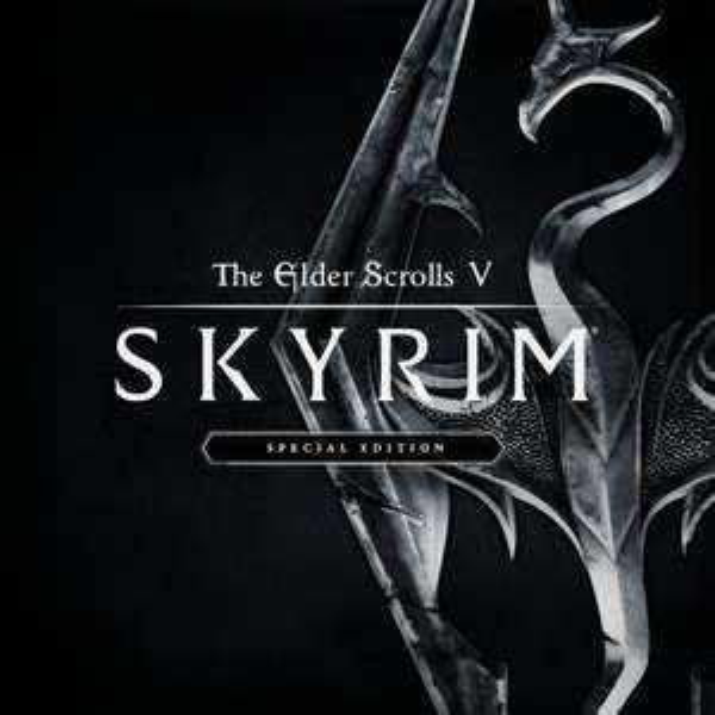 The Elder Scrolls V: Skyrim Special Edition sur PC (Dématérialisé - Steam)