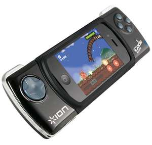 Manette Smartphone Bluetooth Ion Icade